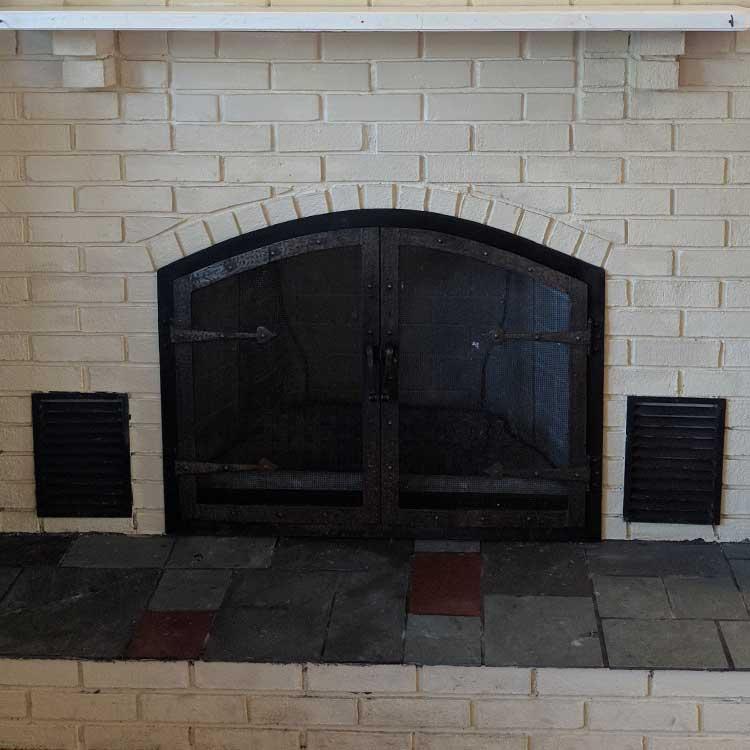 Ahrens-Fireplace-4-Columbia-MD-Trinity-Chimney