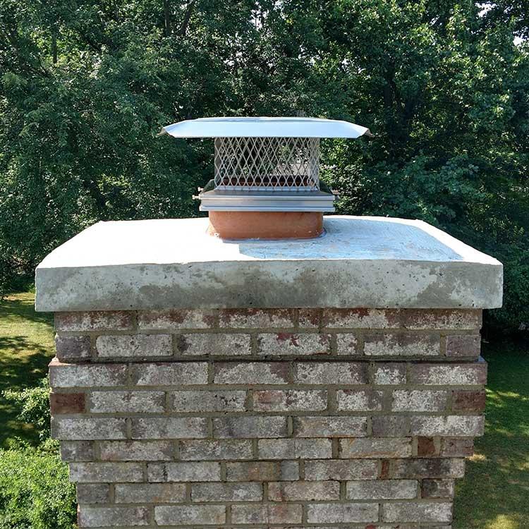 Chimney-Crown-Repair-2-Columbia-MD-Trinity-Chimney