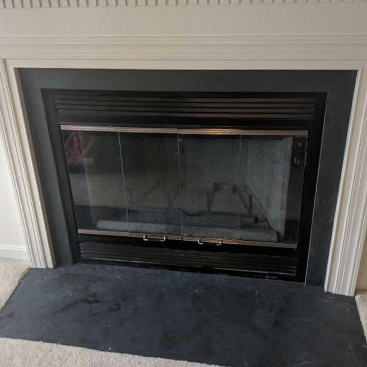 Fireplace-1-Columbia-MD-Trinity-Chimney